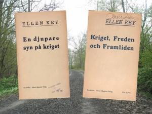 Ur Ellen Keys föredrag och skrifter
