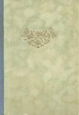 Vivi-Täckholm_Stenlid_-Husmoderns-blomsterlexikon-ll-L-Ö_1_Antikvariat-CITRON