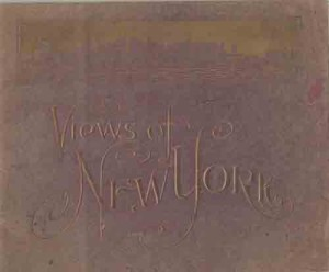 Views-of-New-York-Omslag