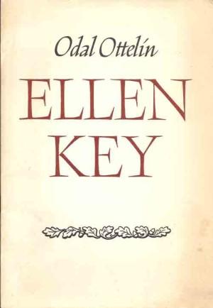 Ellen-Key_Odal-Ottelin-Sthlm-1953
