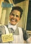 Vi vill leva som fria människor och ha hyggligt betalt! Stort reportage om sjuksköterskan av i går och av idag. sid 7 - 8!