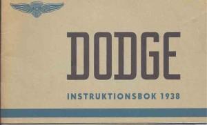 Dodge-1938