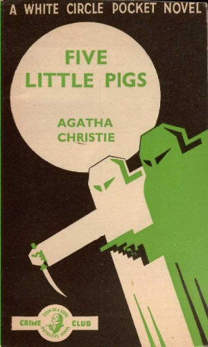 Five little Piggs Nr 157c