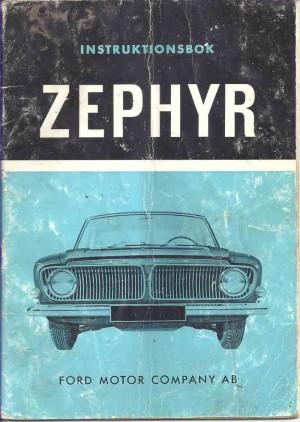 Ford-Zephyr