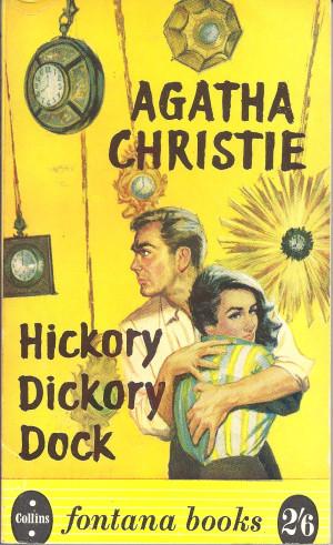 Hickory Dickory Dock Nr 237_1958