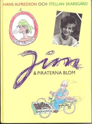 Jim_piraterna Blom_Citron