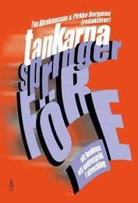 Tankarna-springe -före att bedöma ett andraspråk i utveckling ISBN 978-91-7656-592-6