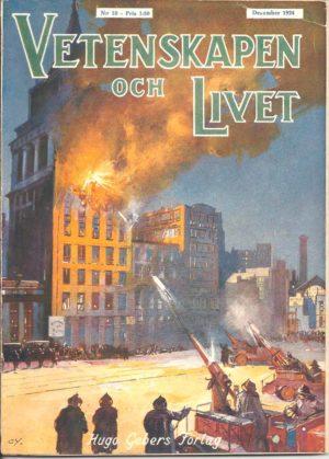 Vetenskapen och Livet Nr 10 December-1924