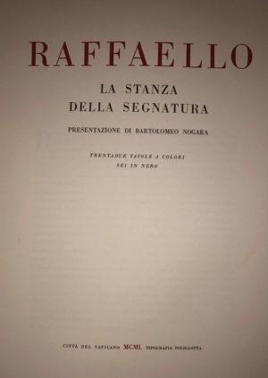 Raffaello_Titelsida