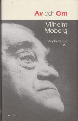 Av och om Vilhelm Moberg