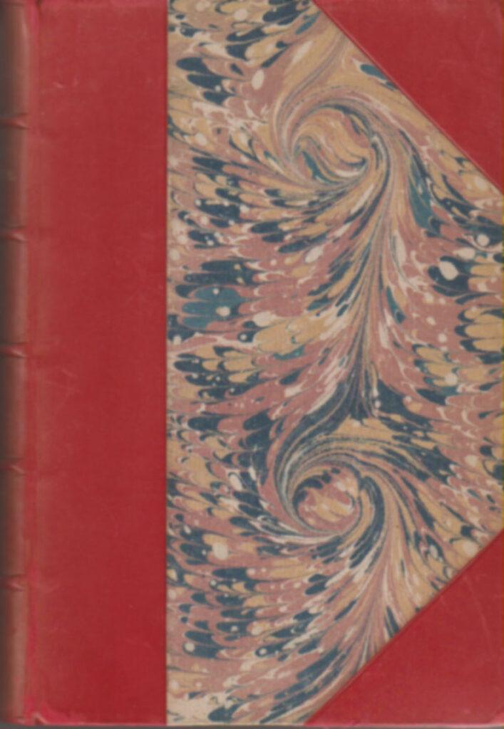 Keats' Poetical Works 1921